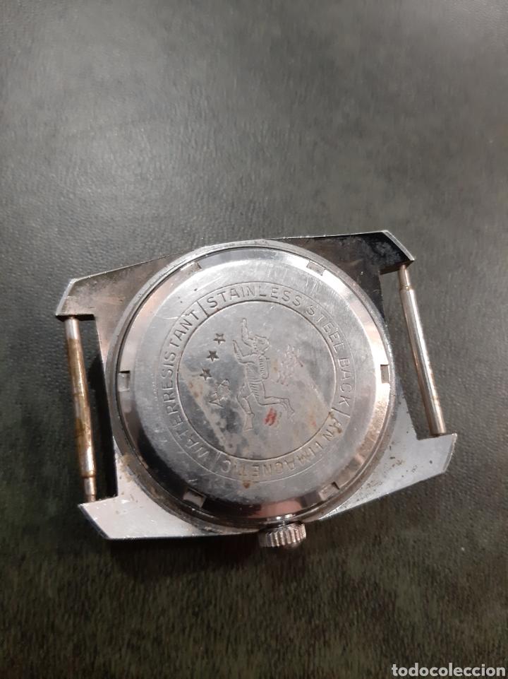 Relojes de pie: Relog sonico no funciona ANTIGÜEDADES O ALMACÉN DO COLISEVM COLECCIONISMO - Foto 2 - 193908371