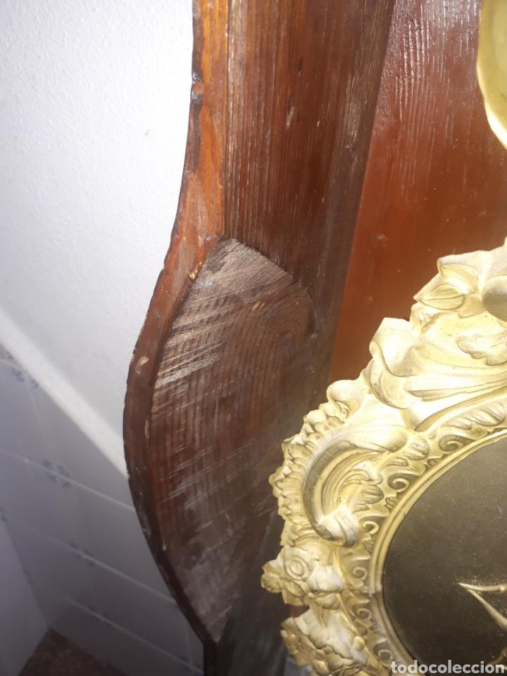 Relojes de pie: Antiguo Reloj de pié de péndulo - Foto 6 - 194133690