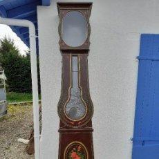 Relojes de pie: CAJA DE MOREZ SIGLO XIX. Lote 194152032