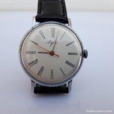 Relojes de pie: RELOJ RUSO LUCH URSS FINO CON MECANISMO 2209. Lote 194191683