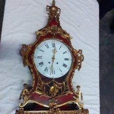 Relojes de pie: IMPRESIONANTE RELOJ DE ESTILO. Lote 194405386