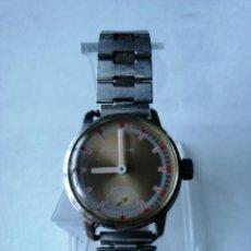 Relojes de pie: RELOJ DE PULSERA HELICON.CARGA MANUAL.. Lote 195942156