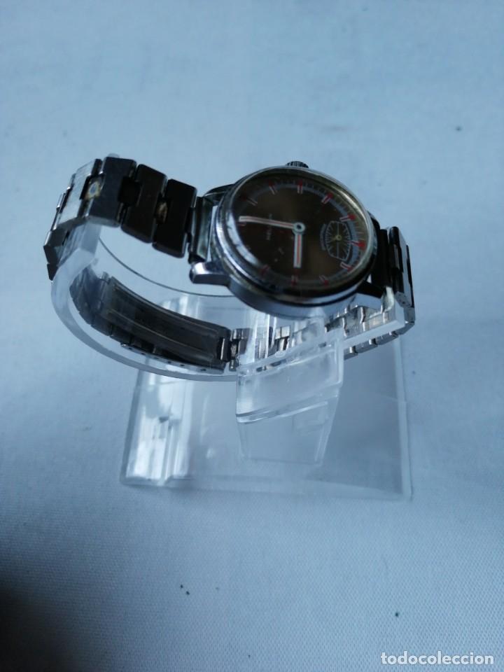 Relojes de pie: RELOJ DE PULSERA HELICON.CARGA MANUAL. - Foto 4 - 195942156