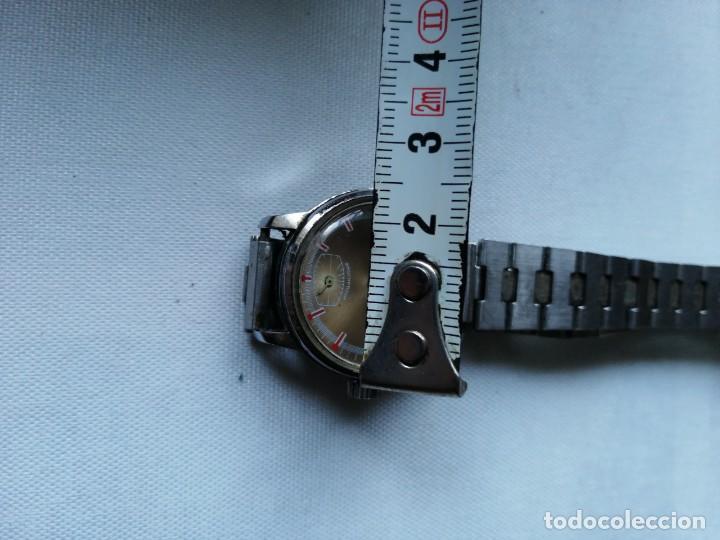 Relojes de pie: RELOJ DE PULSERA HELICON.CARGA MANUAL. - Foto 6 - 195942156