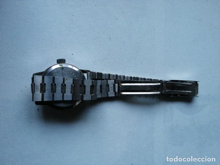 Relojes de pie: RELOJ DE PULSERA HELICON.CARGA MANUAL. - Foto 7 - 195942156