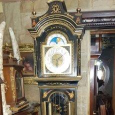 Relojes de pie: RELOJ DE PIE ( CARILLÓN ). Lote 197640892