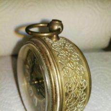 Relojes de pie: RELOJ DESPERTADOR BLESSING FUNCIONANDO. Lote 197653150