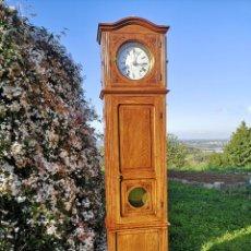 Relojes de pie: RELOJ MOREZ DE PIE. Lote 198310107