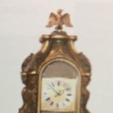 Relojes de pie: GRAN RELOJ DE ANTESALA ALEMÁN SIGLO XX. Lote 198691325
