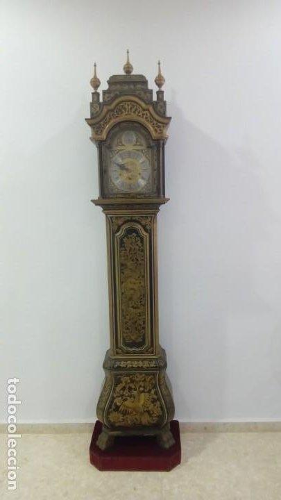 SIMPSON ERIKER (Relojes - Pie Carga Manual)
