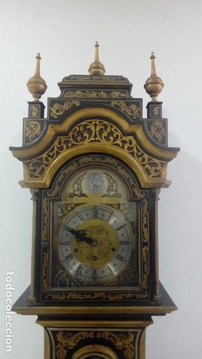 Relojes de pie: SIMPSON ERIKER - Foto 3 - 200569330