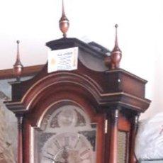 Relojes de pie: RELOJ DE PIE MARCA RADIANT. Lote 205361426