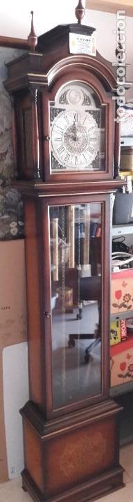 Relojes de pie: Reloj de Pie Marca RADIANT - Foto 2 - 205361426