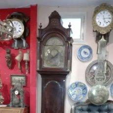 Relojes de pie: RELOJ INGLÉS PARA RECOGER EN TIENDA. Lote 207065986