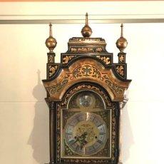 Relojes de pie: IMPONENTE RELOJ DE PIE. Lote 208076736