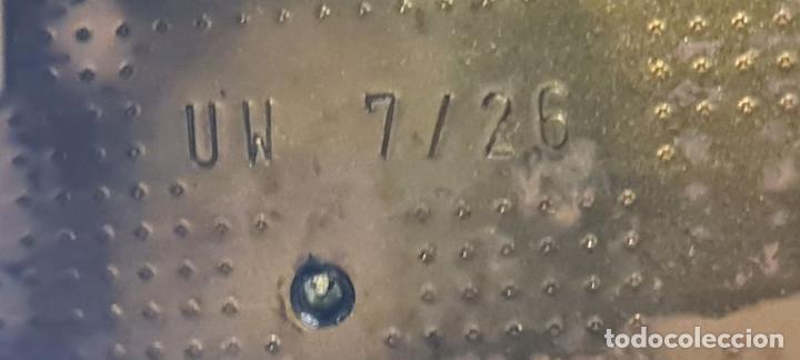 Relojes de pie: GRANDFATHER. RELOJ DE CARRILLÓN. WARMINK. INGLATERRA. CIRCA 1950. - Foto 20 - 209998818