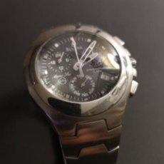 Relojes de pie: RELOJ BULOVA MARINE STAR 100 METROS. Lote 211947770