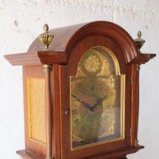 Relojes de pie: RELOJ CARILLON DE PIÉ PHAROREKS. Lote 213372367