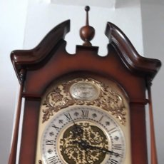 Relojes de pie: RELOJ DE PESAS. Lote 213935606
