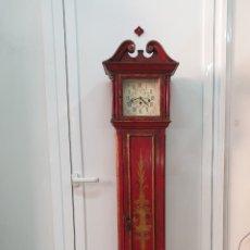 Horloges de parquet: RELOJ DE PIE. Lote 214781043