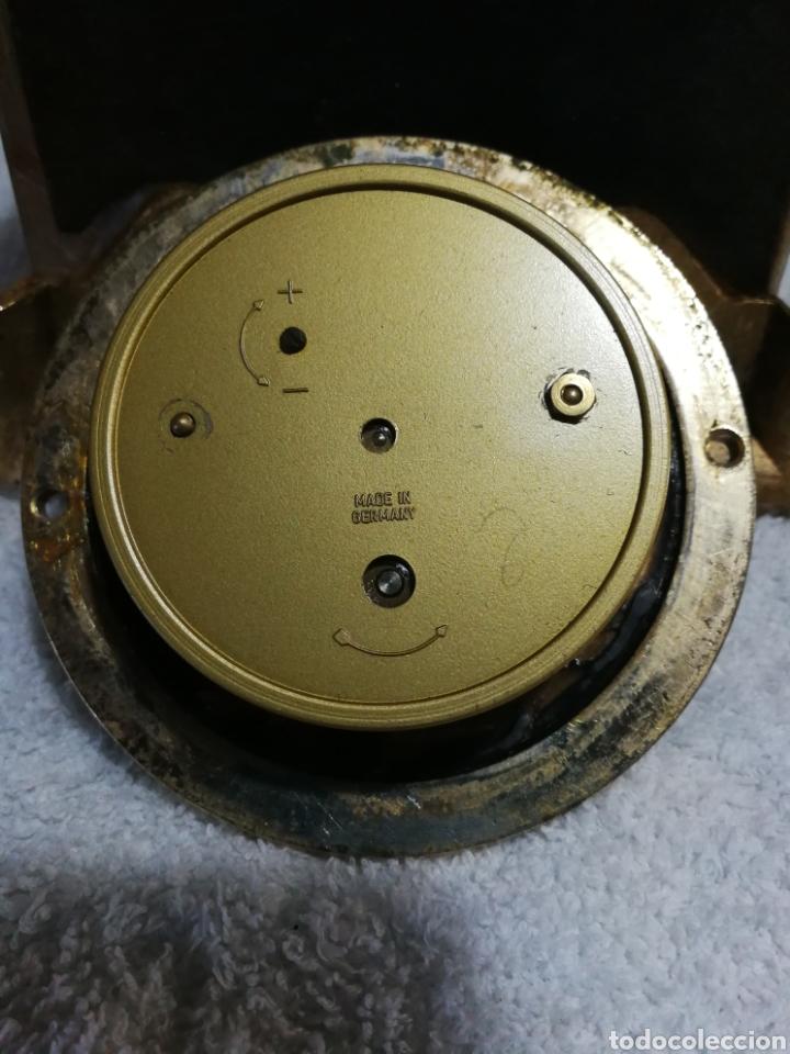 Relojes de pie: RELOJ DE CUERDA ALEMAN - Foto 9 - 215675501