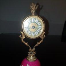 Relógios de pé: RELOJ ALEMAN BLESSING. Lote 216729803