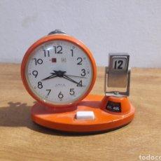 Relógios de pé: RELOG A CUERDA. Lote 219363253