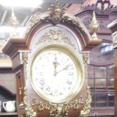 Relojes de pie: RELOJ DE PIE ESTILO IMPERIO. Lote 225174210