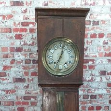 Relojes de pie: ANTIGUO RELOJ DE PIE SIGLO XIX. Lote 228158720