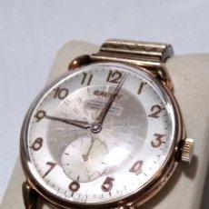 Relojes de pie: CAUNY JUMBO DE GRAN TAMAÑO DUWARD CITIZEN CYMA LONGINES. Lote 236958740