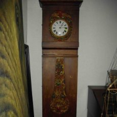 Relojes de pie: RELOJ DE PIE MORET BLANDEAU. Lote 237904425
