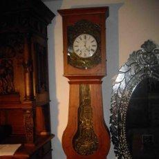 Relojes de pie: RELOJ DE PIE MORET VEDREL. Lote 237904560