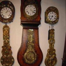 Relojes de pie: RELOJ DE PIE MORET ONHOMME. Lote 237904575