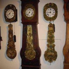 Relojes de pie: RELOJ PIE MORET TALLA COPA. Lote 237904590