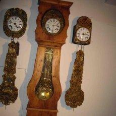 Relojes de pie: RELOJ DE PIE MORET AUGUSTE LAUDET. Lote 237904610