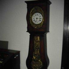 Relojes de pie: RELOJ DE PIE MORET PIES BOLA. Lote 237904620