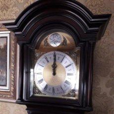 Relógios de pé: RELOJ CARRILLON TEMPUS FUGIT. Lote 241973600