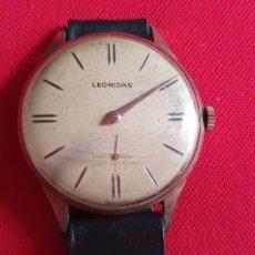 Relógios de pé: RELOJ LEONIDAS NO FUNCIONA.MIDE 37 MM DIAMETRO. Lote 242245615