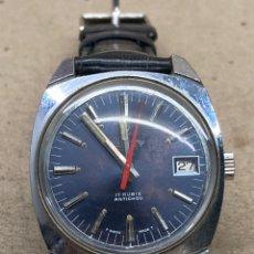 Relógios de pé: RELOJ CAUNY CARGA MANUAL. Lote 245273080