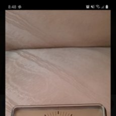 Relojes de pie: RELOJ DE MESA FHILIPS VINTAGE. Lote 246817565