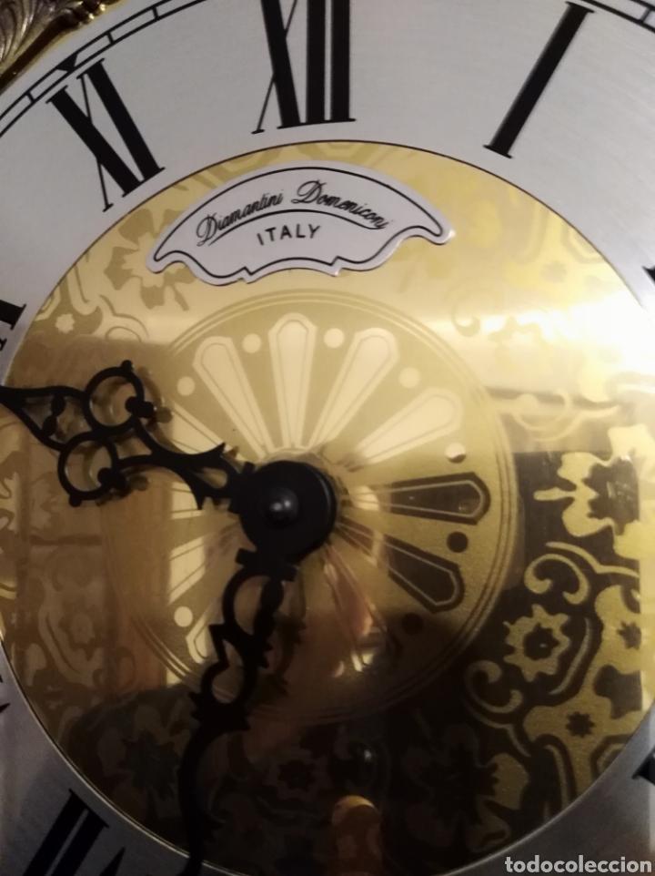Relojes de pie: RELOJ DE PIE DIAMANTINI DOMICONI ITALIA, MUY CUIDADO, SOLO RECOGIDA - Foto 3 - 248738225