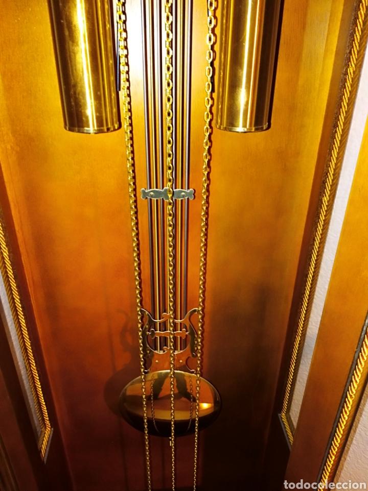 Relojes de pie: RELOJ DE PIE DIAMANTINI DOMICONI ITALIA, MUY CUIDADO, SOLO RECOGIDA - Foto 4 - 248738225
