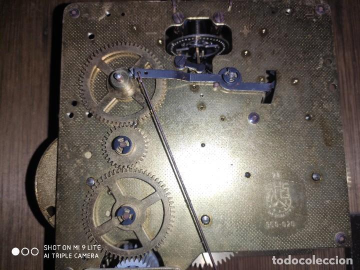 Relojes de pie: Reloj de pie o antesala - Foto 5 - 249406145
