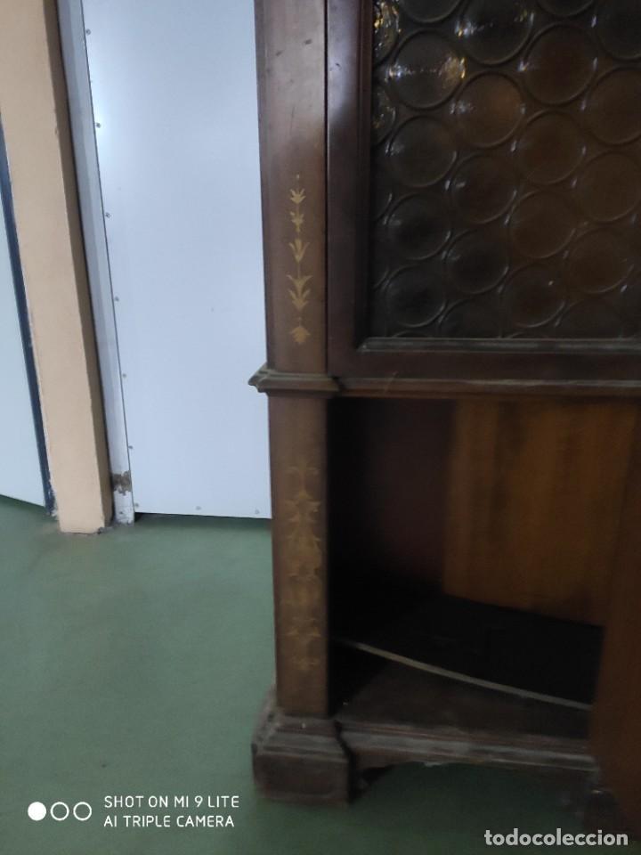 Relojes de pie: Reloj de pie o antesala - Foto 8 - 249406145