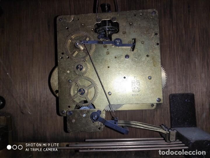 Relojes de pie: Reloj de pie o antesala - Foto 10 - 249406145