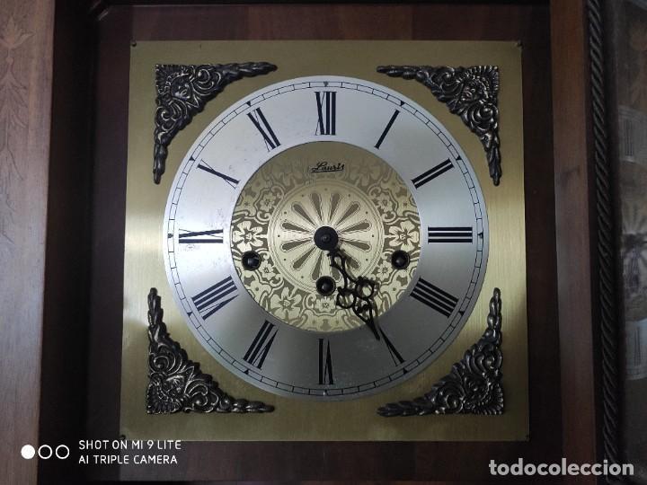 Relojes de pie: Reloj de pie o antesala - Foto 13 - 249406145