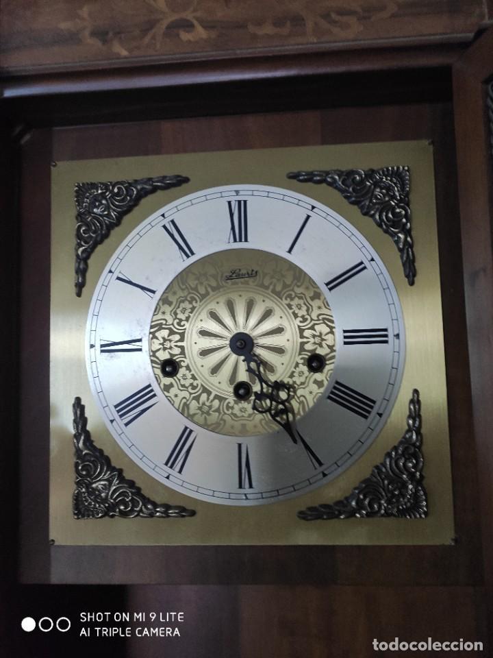 Relojes de pie: Reloj de pie o antesala - Foto 15 - 249406145