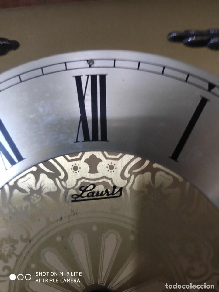Relojes de pie: Reloj de pie o antesala - Foto 16 - 249406145