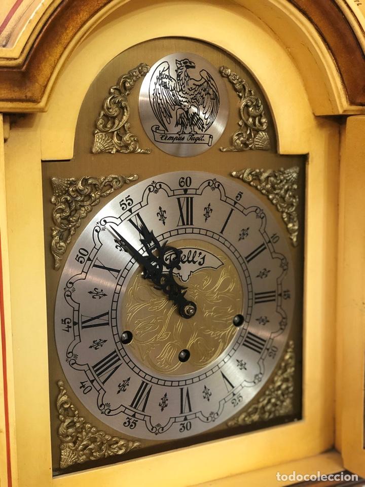 Relojes de pie: Reloj Pie Tempus Fugit Edición coleccionista - Foto 3 - 250254745