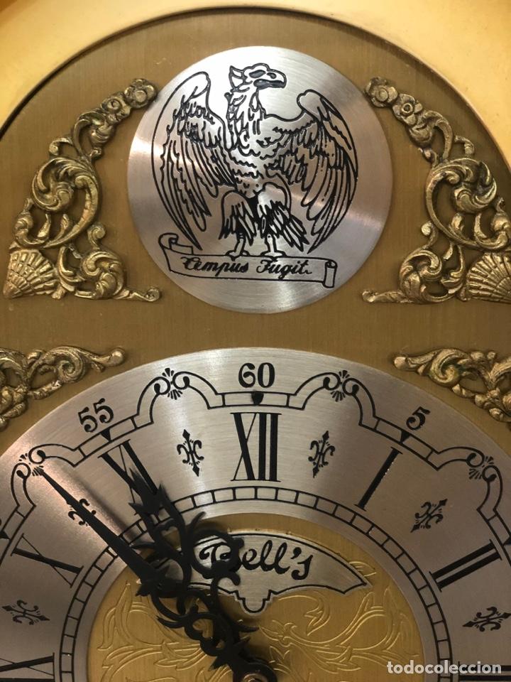 Relojes de pie: Reloj Pie Tempus Fugit Edición coleccionista - Foto 4 - 250254745